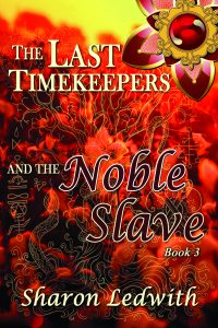 The Last Timekeepers and the Noble Slave